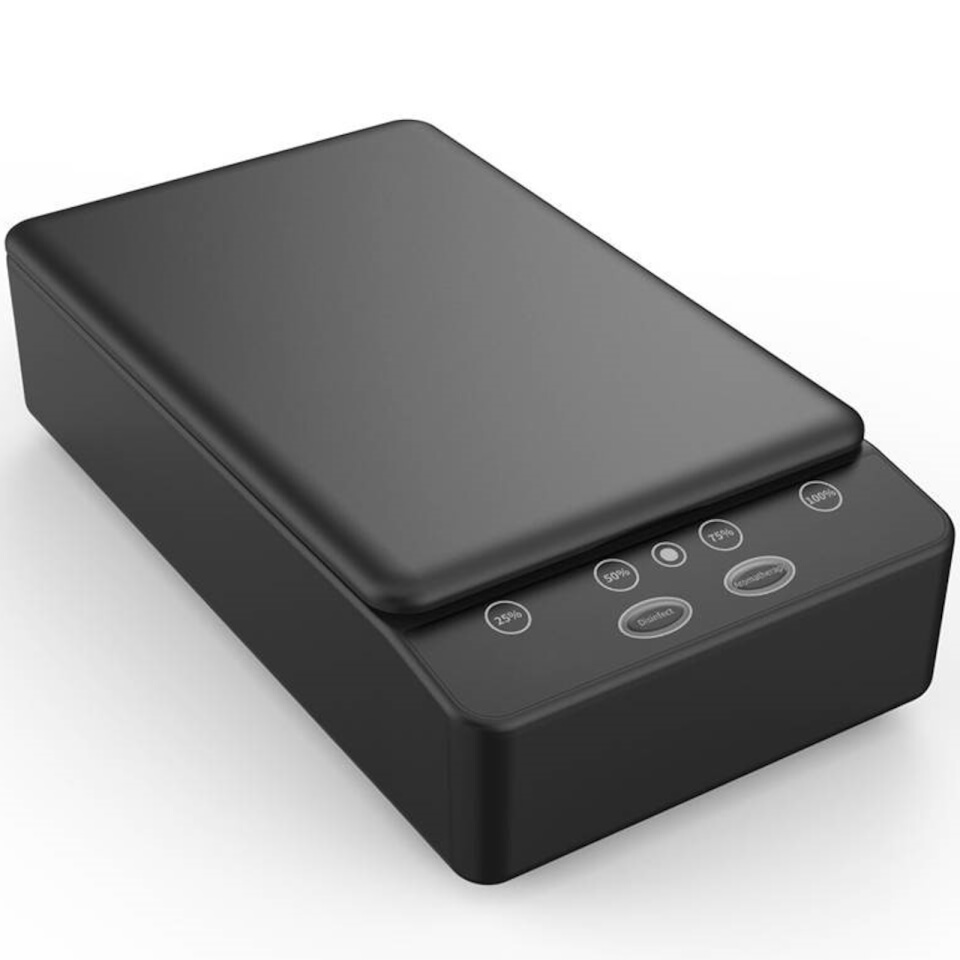 Ausgefallengadgets - Busbi UV Mobile Phone Sanitizer And Charger - Onlineshop Sowas Will Ich Auch
