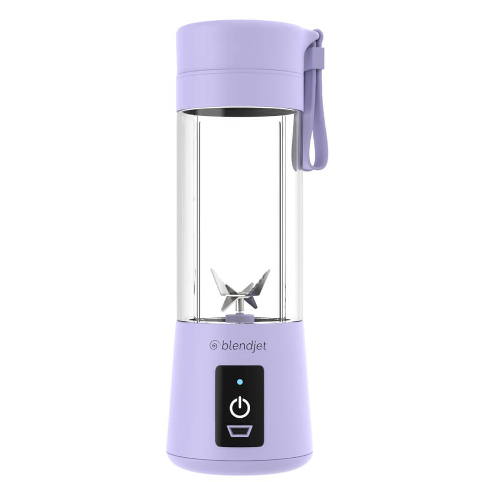 Ausgefallengadgets - BlendJet One The Original Portable Blender Lavender - Onlineshop Sowas Will Ich Auch