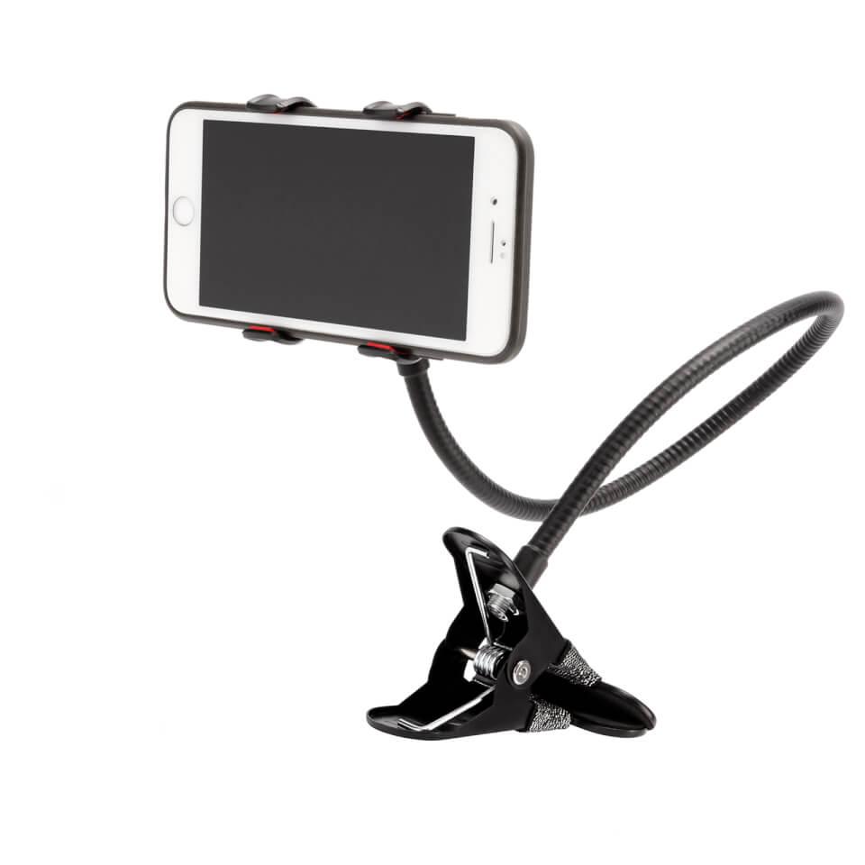 Ausgefallengadgets - WotNot Creations Desktop Smartphone Arm - Onlineshop Sowas Will Ich Auch