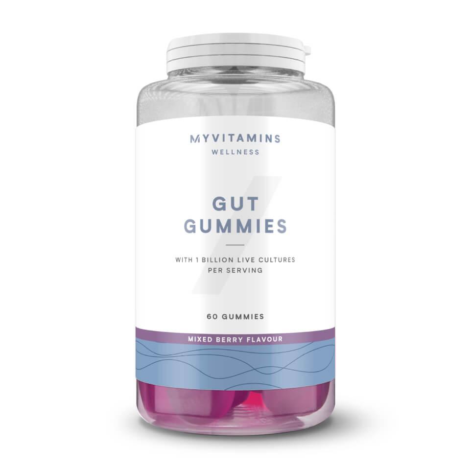 Gut Gummies