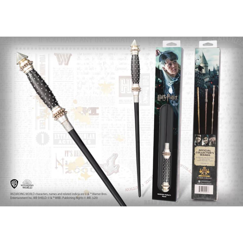 Nützlichfanartikel - Harry Potter Narcissa Malfoy's Wand with Window Box - Onlineshop Sowas Will Ich Auch