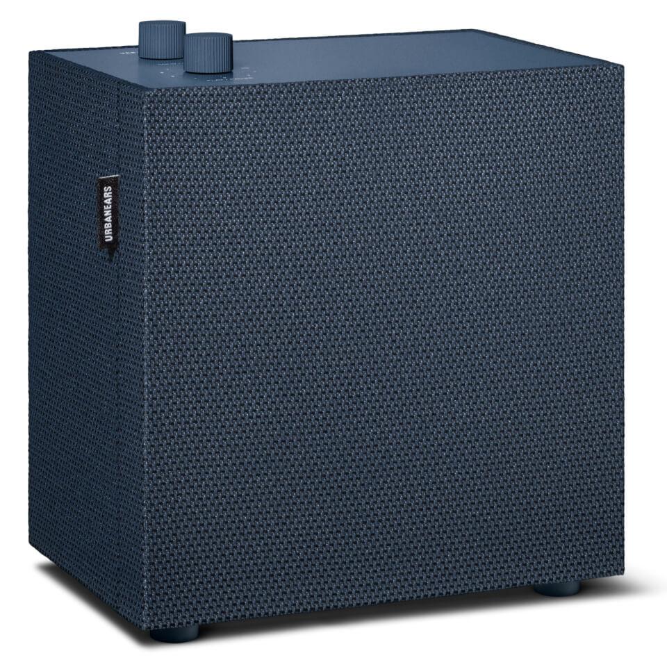 Ausgefallengadgets - Urbanears Lotsen Speaker Indigo Blue - Onlineshop Sowas Will Ich Auch