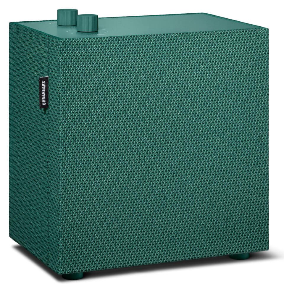 Ausgefallengadgets - Urbanears Lotsen Speaker Plant Green - Onlineshop Sowas Will Ich Auch