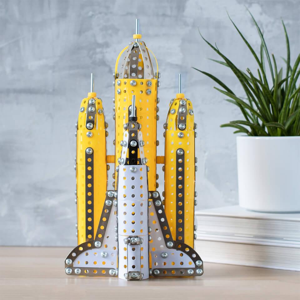 Ausgefallengadgets - NASA Space Shuttle Construction Kit - Onlineshop Sowas Will Ich Auch