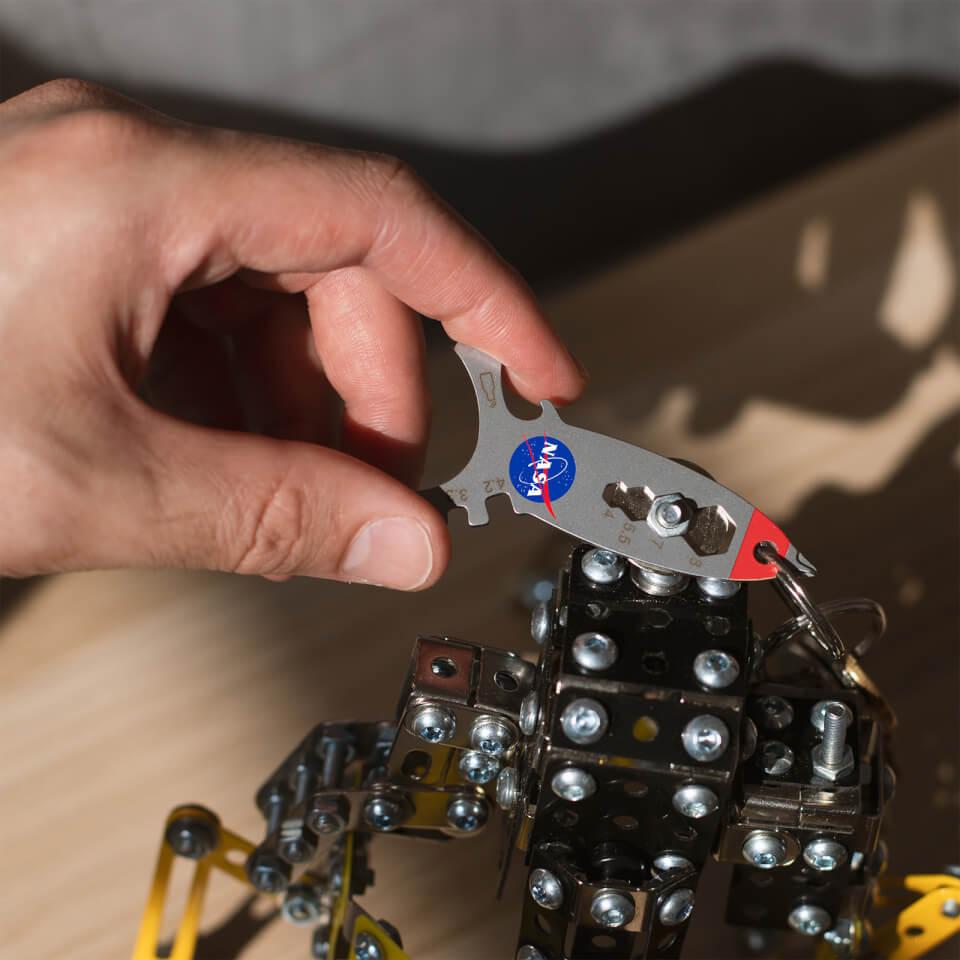 Ausgefallengadgets - NASA Multi Tool - Onlineshop Sowas Will Ich Auch