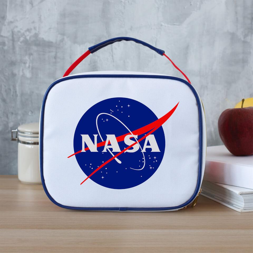 Ausgefallengadgets - NASA Lunch Bag - Onlineshop Sowas Will Ich Auch
