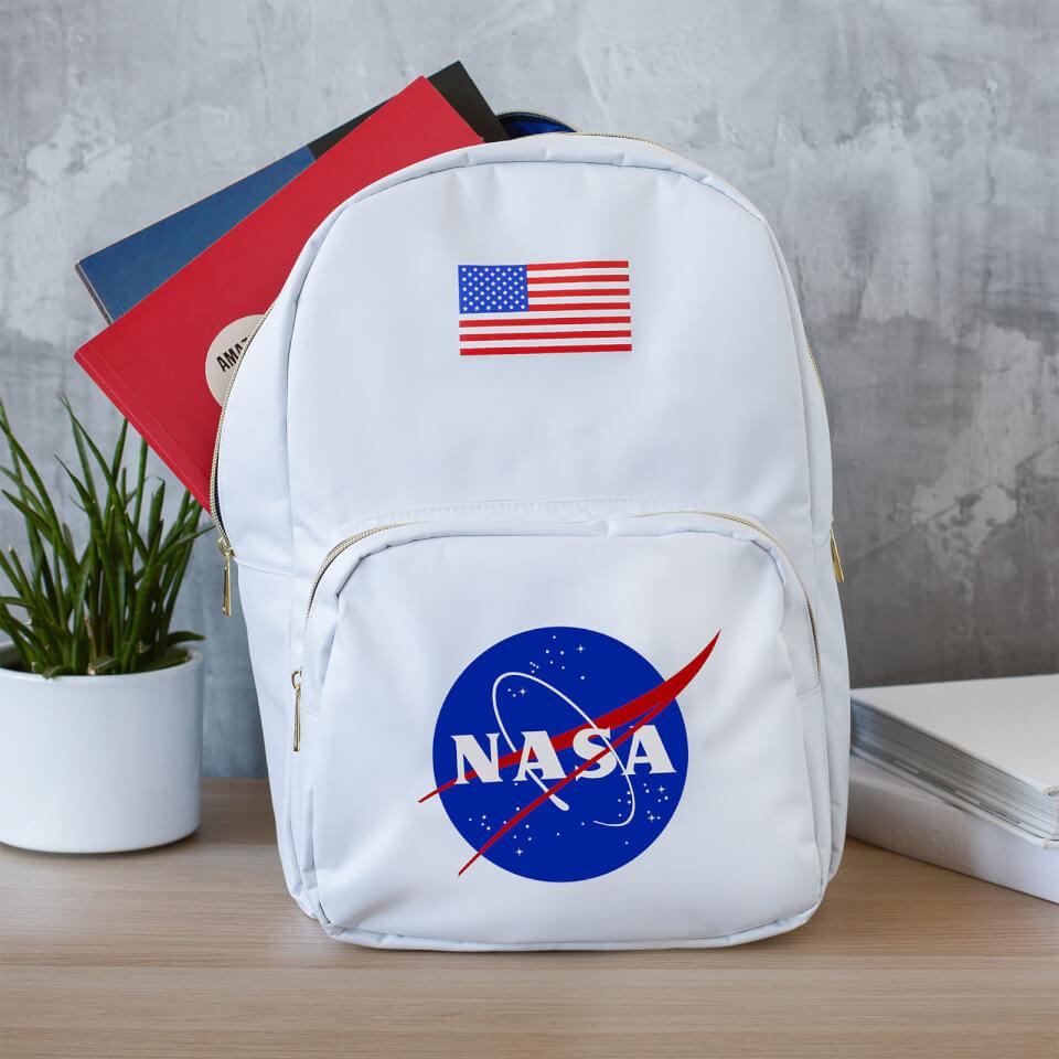 Ausgefallengadgets - NASA Backpack - Onlineshop Sowas Will Ich Auch