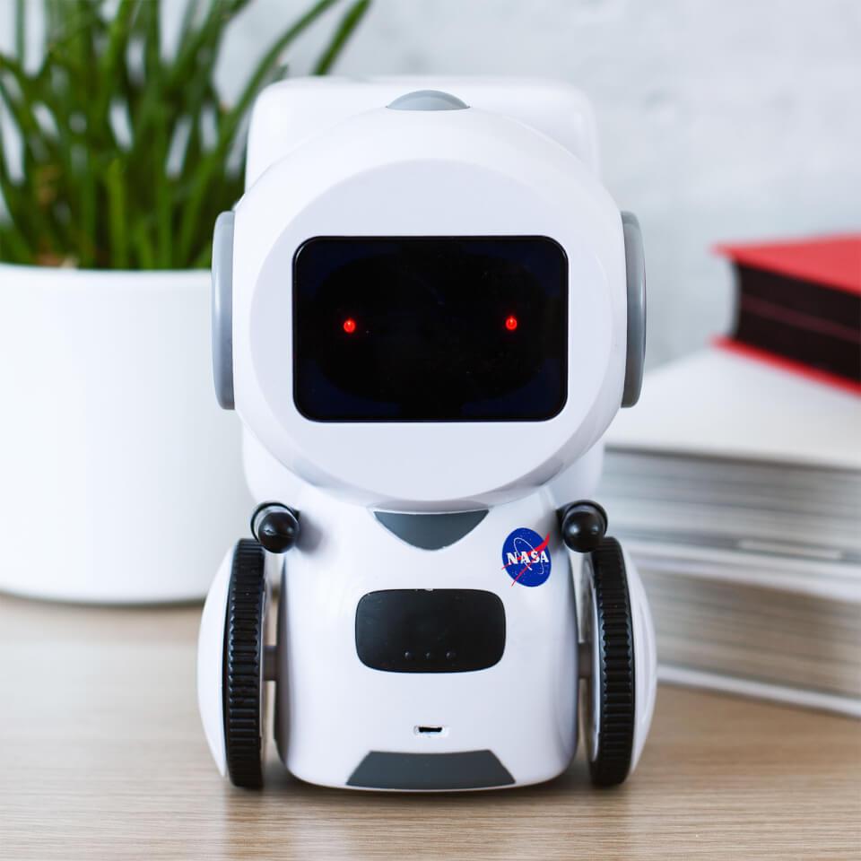 Ausgefallengadgets - NASA Interactive Robot Astronaut - Onlineshop Sowas Will Ich Auch