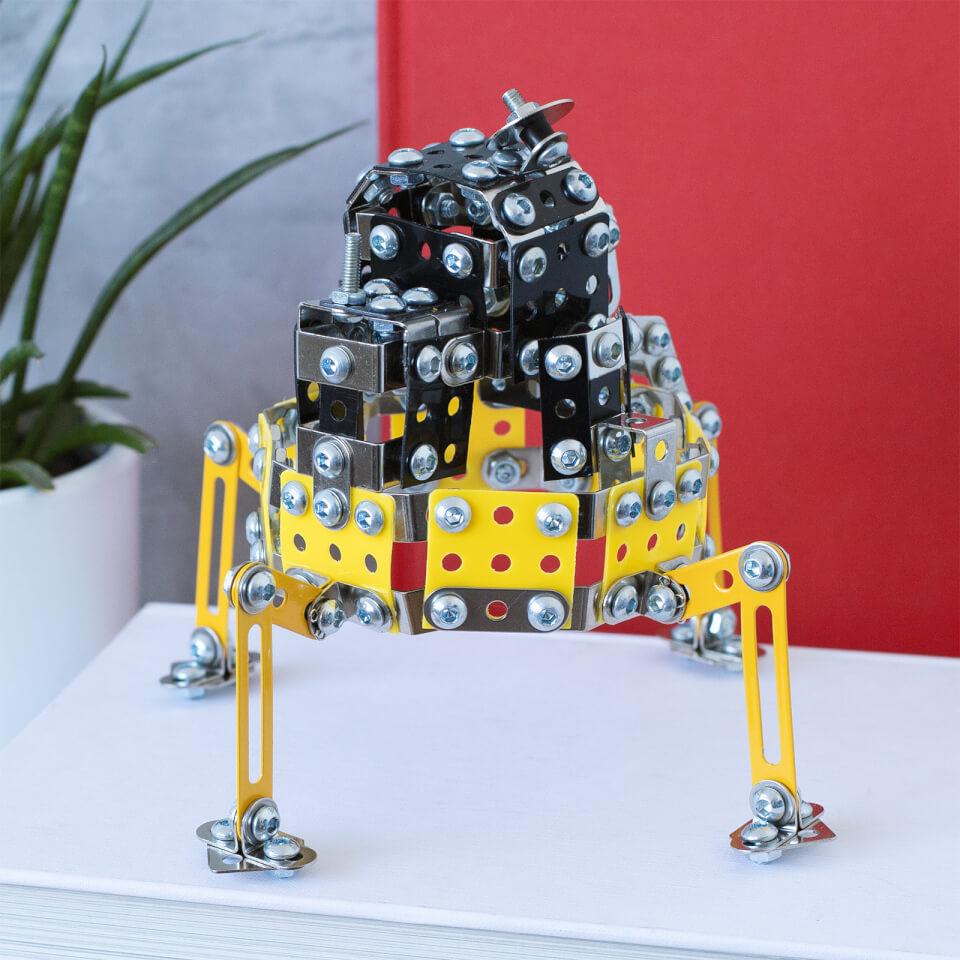 Ausgefallengadgets - NASA Lunar Lander Construction Kit - Onlineshop Sowas Will Ich Auch