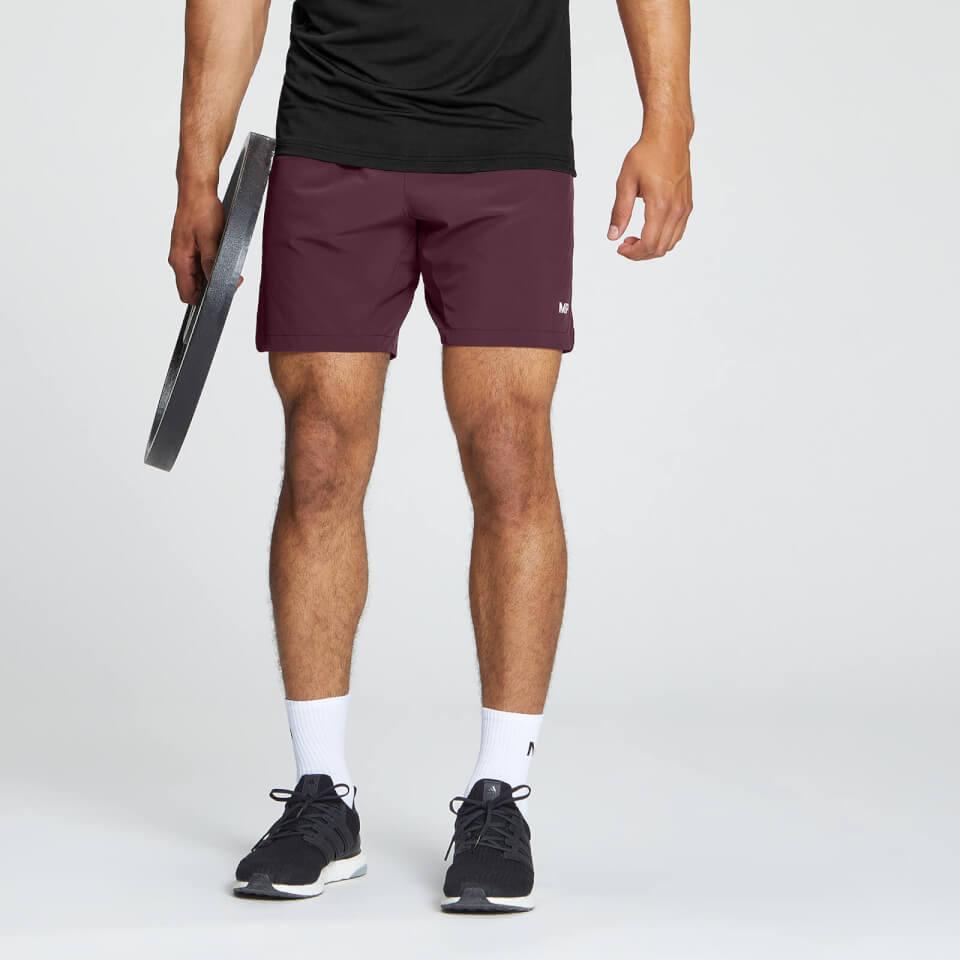 MP Men's Essentials Training Shorts - Port - XXL