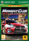 Midnight Club Los Angeles (Classic)