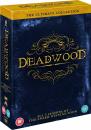 Deadwood Ultimate Collection - Seasons 1-3