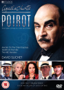 Agatha Christie's Poirot: Feature Length Collection
