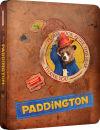 Paddington - Zavvi Exclusive Limited Edition Steelbook (Blu-ray)