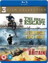 Classic War: A Bridge too far / The Great Escape / Battle of Britain