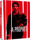 StudioCanal A Prophet - Steelbook Exclusivo de Zavvi (Edición Limitada) (Tirada Ultra-Limitada)