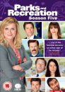 Parks and Recreation  Series 5