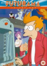 Futurama Seizoen 1 Box Set