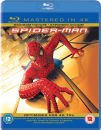 SpiderMan  Mastered in 4K Edition (Includes UltraViolet Copy)