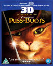 Puss In Boots -3D-