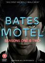 Bates Motel (2013) - Seasons 1 and 2