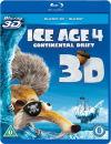20th Century Fox Ice Age 4: La formación de los continentes