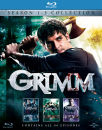 Universal Pictures Grimm - Seasons 1-3