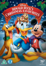 donald-duck-christmas-favourites