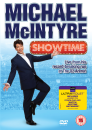 Universal Pictures Michael McIntyre: Showtime (Includes UltraViolet Copy)