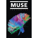 Muse The 2nd Law - Maxi Poster - 61 x 91.5cm