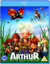 Arthur & The Great..