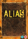 Alias -Season 1-5 Box-