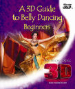 A 3D Guide to Belly Dancing - Beginners (Blu-Ray and DVD)