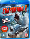 Kaleidoscope Home Entertainment Sharknado 2: The Second One