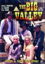 The Big Valley (Three Discs)