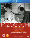 Mizoguchi Collection