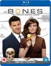 Bones - Season 7 (Blu-ray)