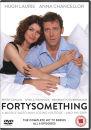 fortysomething