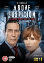 Acorn Media Above Suspicion - Series 1-4