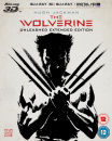 20th Century Fox The Wolverine 3D - Unleashed Extended Edition (Includes 2D Version and UltraViolet Copy)