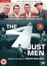 the-four-just-men-the-complete-series
