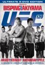 UFC 120 - Bisping Vs Akiyama
