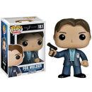 X-Files Fox Mulder Pop! Vinyl Figure