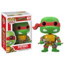 Teenage Mutant Ninja Turtles Raphael Pop! Vinyl Figure