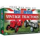 Best of British Vintage Tractors