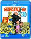 Despicable Me -3D-