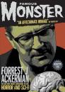 famous-monster