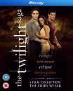 Entertainment One Twilight Saga (Quad Pack)