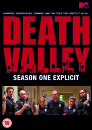 Death Valley Season 1 (Import)