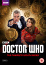 Doctor Who - Series 8
